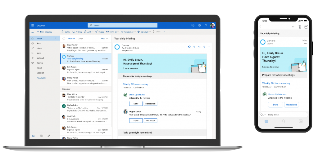 Microsoft 365 partneris
